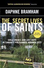 Secret Lives of Saints