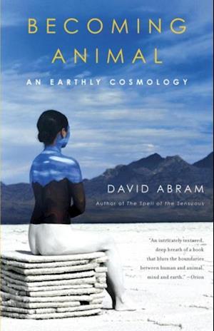Becoming Animal af David Abram