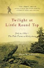 Twilight at Little Round Top (Vintage Civil War Library)