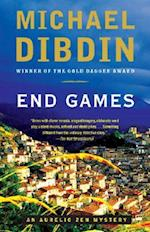 End Games (Aurelio Zen Mysteries Paperback)