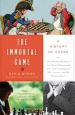 Immortal Game af David Shenk