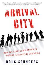 Arrival City (Vintage)