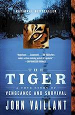 The Tiger (Vintage Departures)