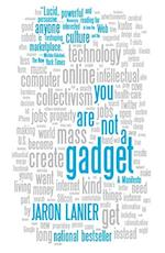 You Are Not a Gadget (Vintage)
