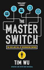The Master Switch af Tim Wu