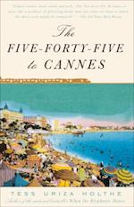 Five-Forty-Five to Cannes