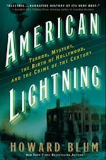 American Lightning af Howard Blum