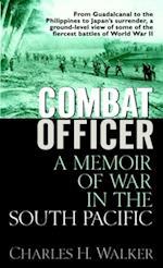 Combat Officer af Charles Walker