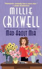 Mad about Mia af Millie Criswell