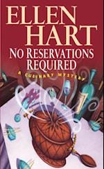 No Reservations Required af Ellen Hart
