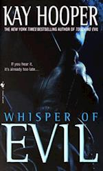 Whisper of Evil af Kay Hooper