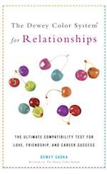 Dewey Color System for Relationships