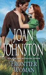 Frontier Woman af Joan Johnston