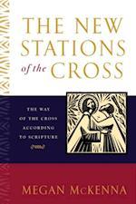 New Stations of the Cross af Megan McKenna