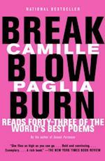 Break, Blow, Burn af Camille Paglia