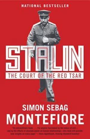Stalin af Simon Sebag Montefiore