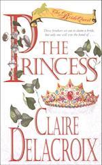 Princess af Claire Delacroix