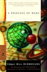 Princess of Mars (Modern Library Classics)