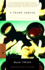 Tramp Abroad (Modern Library Classics)