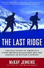 Last Ridge af McKay Jenkins
