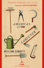 American Gardener (Modern Library Gardening)