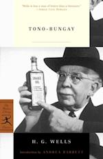 Tono-Bungay (Modern Library Classics)