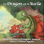 The Dragon and the Turtle af Donita K. Paul, Evangeline Denmark