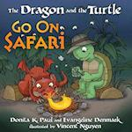 The Dragon and the Turtle Go on Safari af Evangeline Denmark, Donita K. Paul