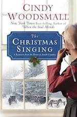 The Christmas Singing (Ada's House Series)