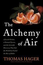 Alchemy of Air af Thomas Hager