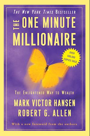 Bog, paperback The One Minute Millionaire af Mark Victor Hansen, Robert G Allen