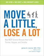Move a Little, Lose a Lot