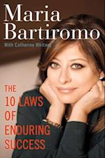 10 Laws of Enduring Success af Maria Bartiromo