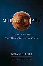 Miracle Ball af Brian Biegel