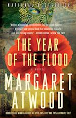 The Year of the Flood af Margaret Eleanor Atwood