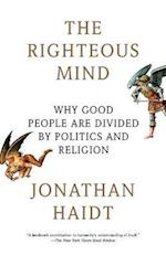 The Righteous Mind (Vintage)