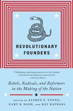 Revolutionary Founders af Ray Raphael, Gary Nash