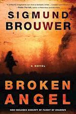 Broken Angel (Caitlyn Brown, nr. 1)