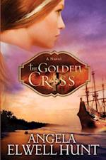 Golden Cross af Angela Elwell Hunt