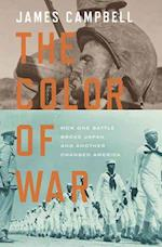 The Color of War af JAMES CAMPBELL