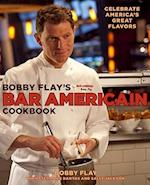 Bobby Flay's Bar Americain Cookbook af Bobby Flay, Ben Fink, Stephanie Banyas