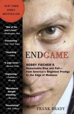 Endgame af Frank Brady