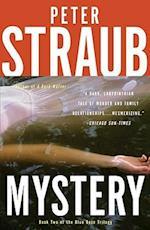 Mystery af Peter Straub
