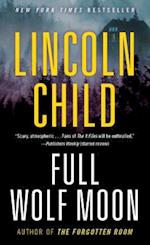 Full Wolf Moon af Lincoln Child