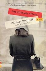 The Russian Affair af Michael Wallner