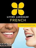 Living Language French, Complete Edition (Complete..)