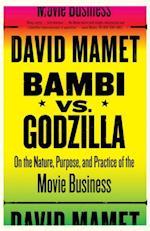Bambi vs. Godzilla (Vintage)