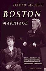 Boston Marriage (Vintage Original)