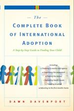 Complete Book of International Adoption