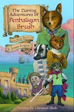 Daring Adventures of Penhaligon Brush